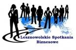 Lesznowolskie Spotkania Biznesowe - zapraszamy do Mysiadła