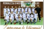 Finał Mistrzostw Polski Kobiet U-14 w koszykówce