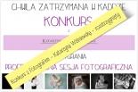 Konkurs z fotografem - Katarzyną Wiśniewską - rozstrzygnięty