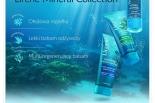 Cenne składniki z morskich głębin w nowej linii do pielęgnacji ciała  Lirene Mineral Collection