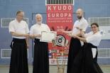 EKF TAIKAI 2017 - Drużynowe i Indywidualne Mistrzostwa Europy 2017 - Europejskiej Federacji Kyudo