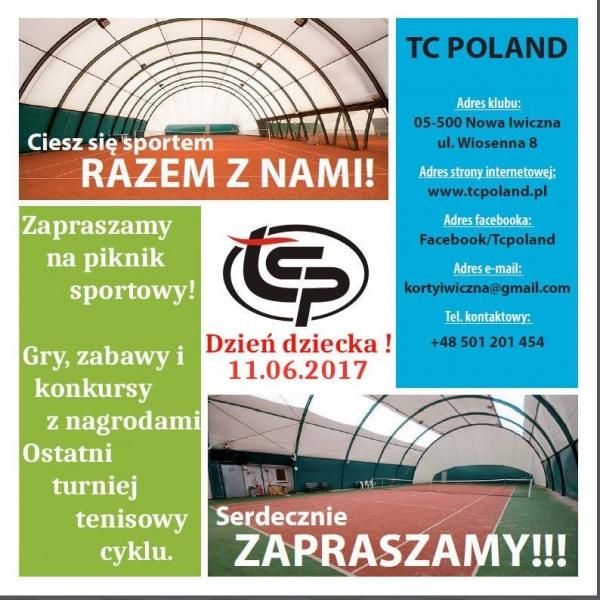 Dzień dziecka z TC Poland