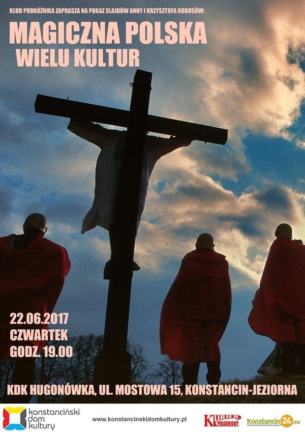 Polska wielu kultur w Hugonówce