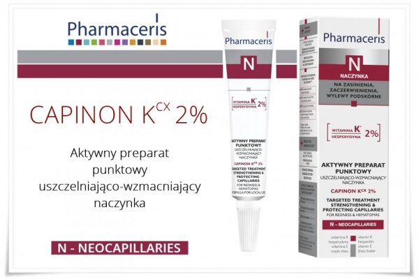 Pharmaceris N AKTYWNY PREPARAT PUNKTOWY