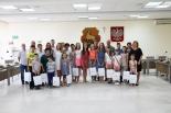 Dzieci z Ukrainy w Gminie Piaseczno