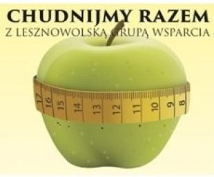 Gmina Lesznowola - Chudnijmy razem