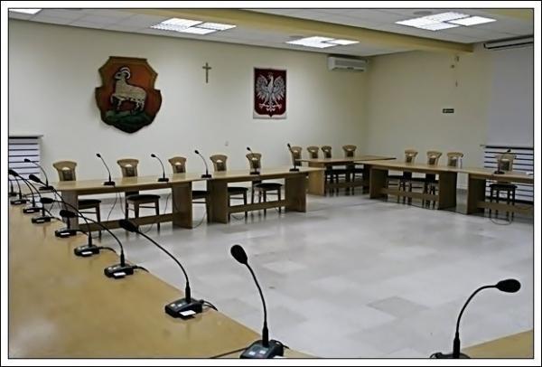 XXXVII sesja Rady Miejskiej w Piasecznie