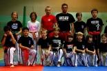 Kickboxing Dla Dzieci w Józefosławiu