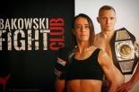 Kickboxing Bąkowski Team - Tarczyn, Piaseczno (Józefosław)