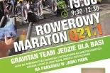 Rowerowy Maraton dla Basi