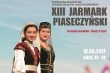 XIII Jarmark Piaseczyński