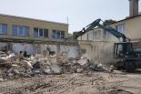 Przebudowa szkoły podstawowej w Tarczynie rozpoczęta
