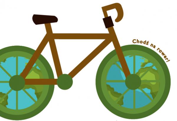 Wycieczka rowerowa z okazji Dnia Bez Samochodu