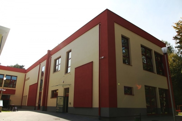 Uroczyste otwarcie nowej części Szkoły podstawowej nr 2