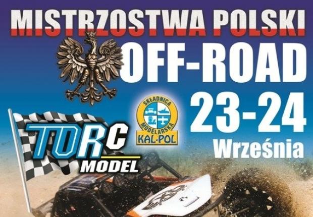 Mistrzostwa Polski Modeli Zdalnie Sterowanych