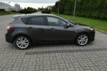 Mazda 3   2.0 151 km Polska, Wersja SPORT