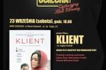 Dyskusyjny Klub Filmowy Uciecha - Klient