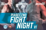 Piaseczno Fight Night