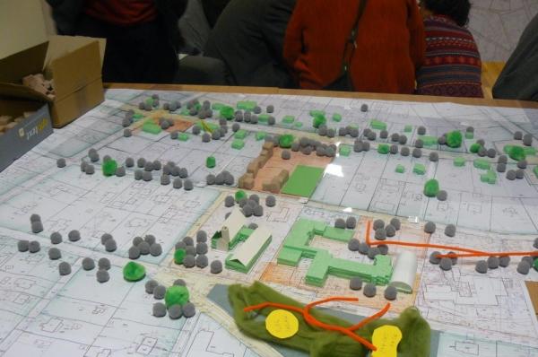Co było i co dalej w temacie konsultacji społecznych w Zalesiu Górnym