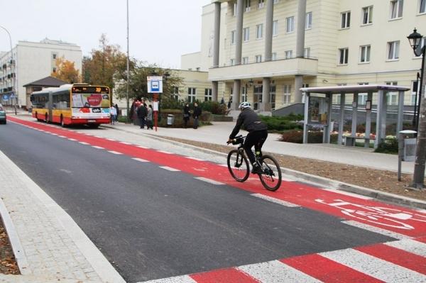 Drogi rowerowe połączą trzy gminy