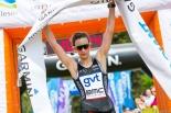 Garmin Iron Triathlon Piaseczno 2018 – nowy termin imprezy!