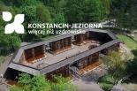 Konstancin-Jeziorna wśród pięciu najdynamiczniej rozwijających się gmin miejsko-wiejskich