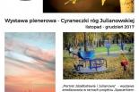 """Plenerowa wystawa fotograficzna """"Portret Józefosławia i Julianowa"""""""