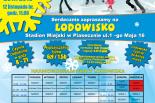 Otwarcie lodowiska w Piasecznie