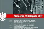 99 Rocznica Odzyskania Niepodległości w Piasecznie