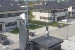 Instalacja, serwis anten TV SAT LTE Kamery