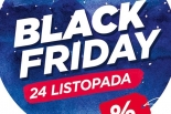 Weekendowy Black Friday w Centrum Handlowym Auchan Piaseczno