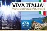 Viva Italia! – Włoskie widowisko muzyczne
