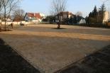 Nowe parkingi w centrum Piaseczna