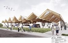Gmina Piaseczno projektuje nowe targowisko miejskie