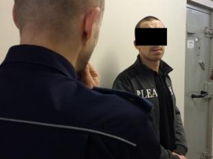 Areszt dla 22- letniego pracownika firmy kurierskiej