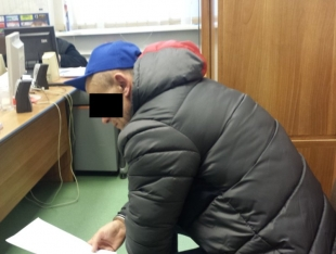 Poszukiwani listami gończymi trafili do celi. Jeden z nich przyjechał wprost z Hamburga