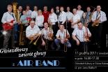 Gwiazdkowy zawrót głowy z Air Band