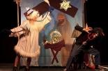 Bajkowa niedziela z teatrem Kuffer