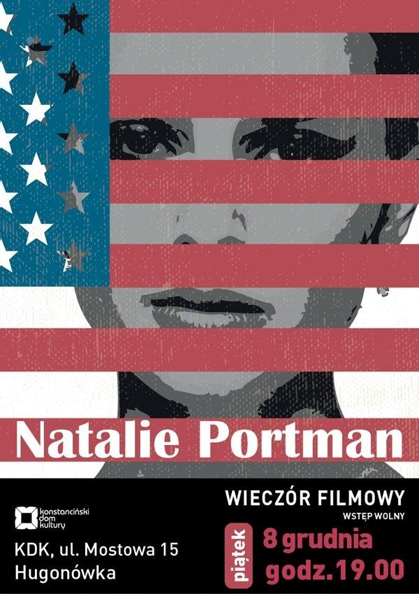Wieczór filmowy z Natalie Portman
