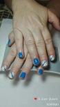 manicure Hybrydowy TANIO