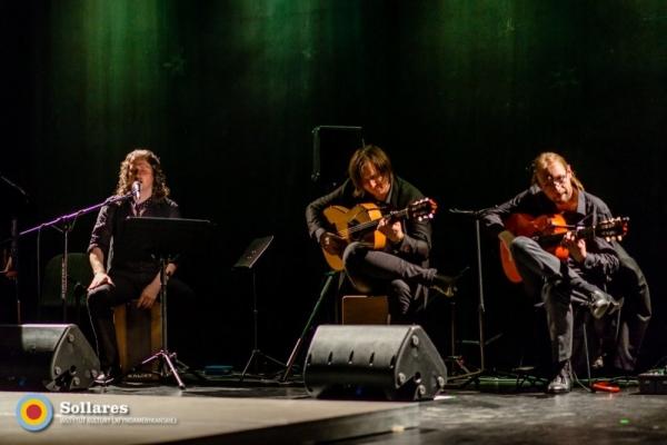 FLAMENCO PURO - koncert w Piasecznie