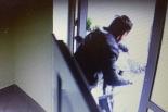 Zatrzymano podejrzewanego o dokonywanie kradzieży z podziemnych garaży