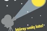 Słoneczny maraton filmowy w zimową noc