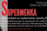 Spektakl Supermenka w Piasecznie