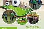 Charytatywny Turniej Piłki Nożnej Piaseczno Cup