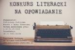Konkurs Literacki na opowiadanie