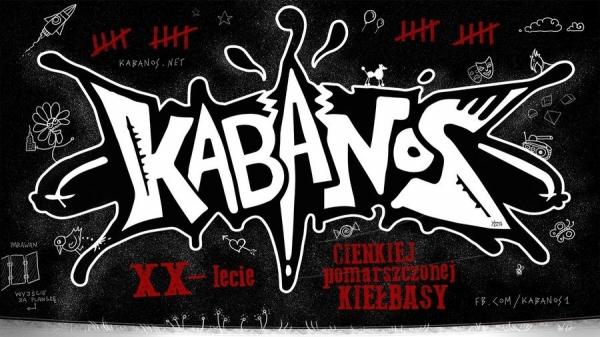 Koncert na 20-lecie Kabanosa