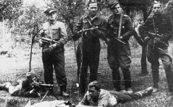 """Narodowy Dzień Pamięci """"Żołnierzy Wyklętych"""