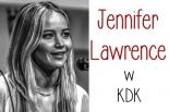 KDK z okazji Dnia Kobiet: Jenifer Lawrence