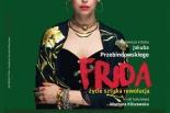 Frida Kahlo czyli najsłynniejsze brwi w historii sztuki w Hugonówce